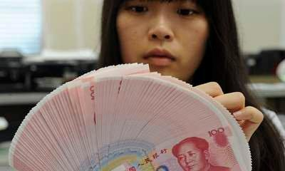 Chinese Yuan To Join IMF Reserve Currencies