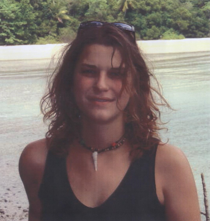 Simone Strobel was backpacking in Australia when she died. Source: NSW Police