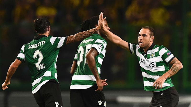 Sporting not aggressive enough, says Raul Jose