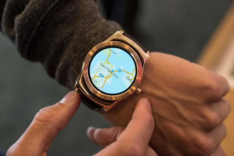 How Smartwatches May Finally Become as Useful as Traditional Watches