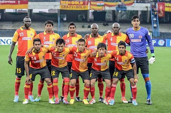 Photo Credit: Kingfisher East Bengal