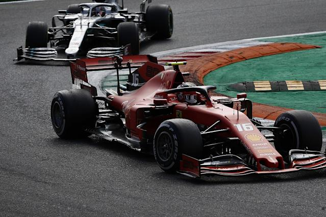 Ferrari would regret failed title bid without lessons