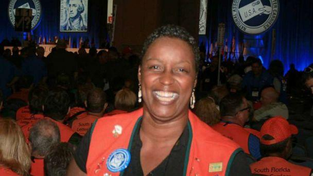 PHOTO: Stephanie Hayes-Bostic retired from the USPS in 2018. (Stephanie Hayes-Bostic)