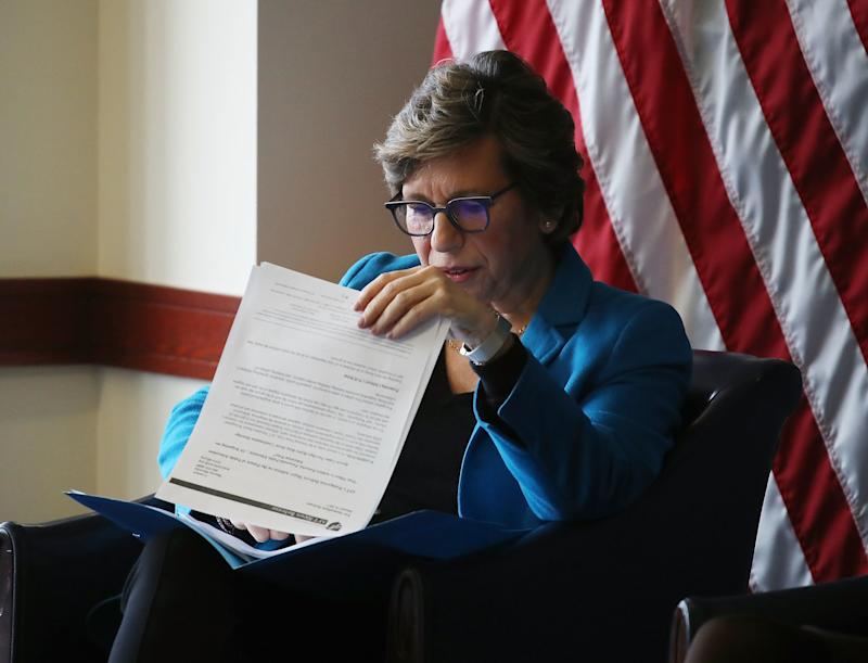 Randi Weingarten, president of the American Federation of Teachers, sees a lesson in the racial history of voucher programs.
