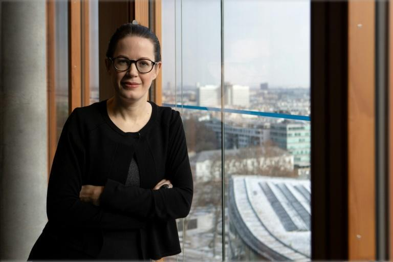 Gerda Holzinger-Burgstaller is still something of a rarity: Only 12 percent of financial enterprises in Austria are headed by women