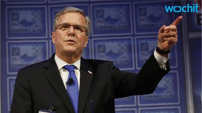 Jeb Bush's emails: Total transparency or violation of privacy?