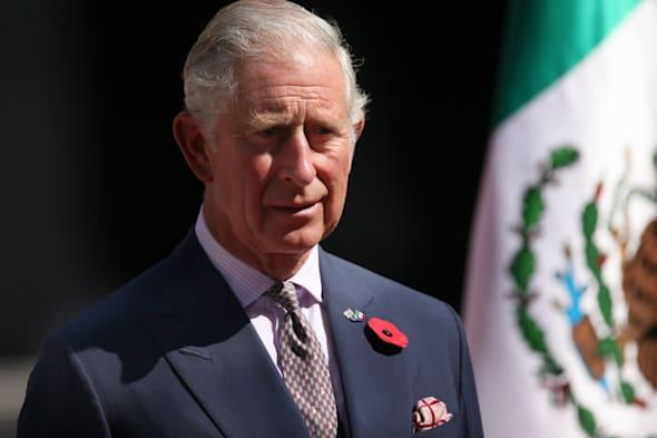 Prince Charles say we are losing the English countryside'