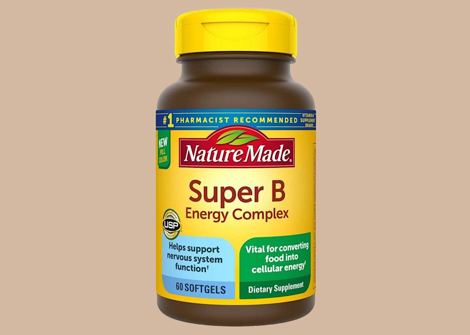 natures-made-b-energy-complex-softgels
