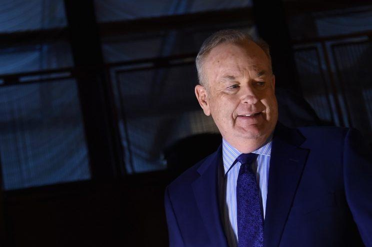 Fox thrives despite scandals involving O'Reilly and Ailes