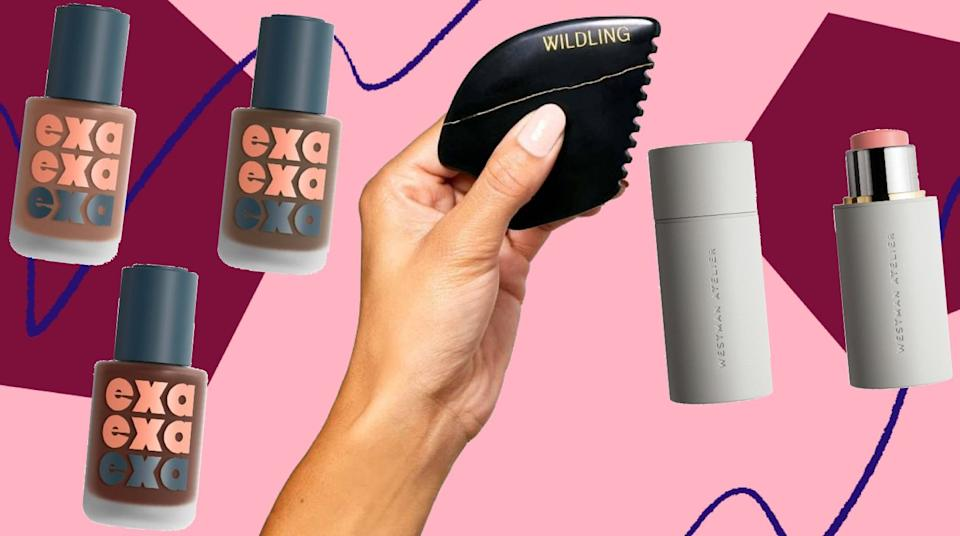 Now's your chance to save on clean beauty. (Photo: HuffPost)