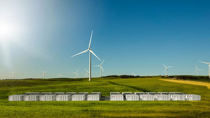 Tesla's giant Australian battery reduced service costs by 90 percent