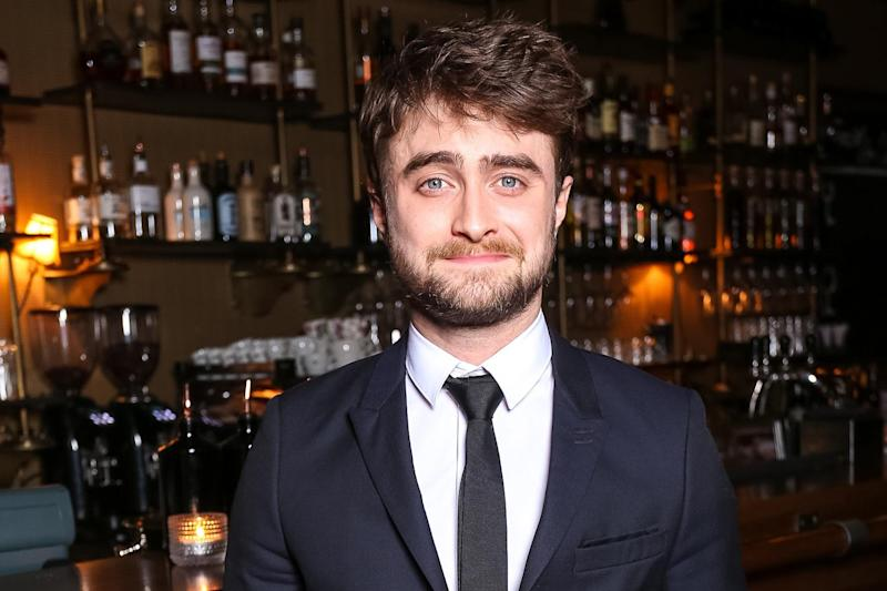 Daniel Radcliffe is 'sure' that the Harry Potter movies will