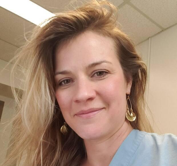 Kate MacWilliams is a registered nurse and former master of nursing student at Dalhousie University. She now works with Unity Health Toronto.