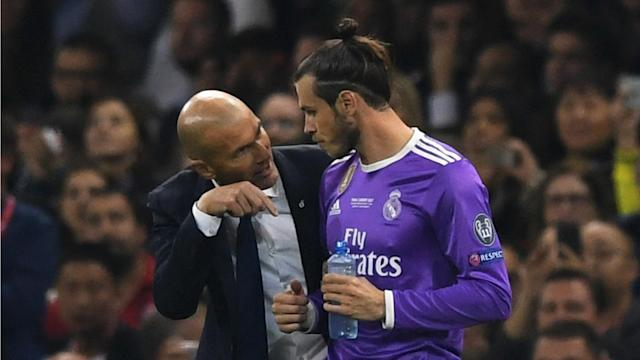 "Former Real Madrid president Ramon Calderon believes the club's fans are ""very angry"" with Gareth Bale."
