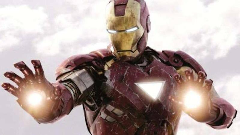 #ComicBytes: Ranking the best suits of Iron Man
