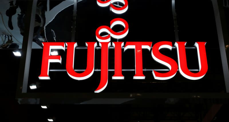 Fujitsu to halve office space in 3 years citing 'new normal'