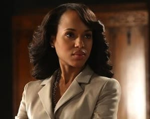 Scandal Videos: Can a Divorcé Hold Onto the Oval Office? Plus: Olivia Accepts 'Bad Guy' Status