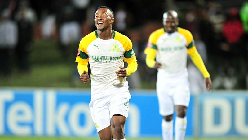 Masandawana are expected to soon jet off for Nigeria ahead of their Caf Champions League group stage encounter
