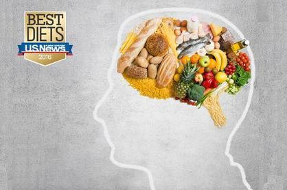 """<p>What you eat isn't just about keeping your waistline small – it's about keeping your brain healthy as well. The foods you eat, especially foods high in antioxidants, can help ward off dementia and <a href=""""http://health.usnews.com/health-news/blogs/eat-run/2013/09/04/your-brain-on-yoga-a-blueprint-for-transformation"""">improve your brain health</a>. As Stony Brook University registered dietitian Stephanie May tells students, choosing colorful fruits and vegetables – and avoiding processed foods – will fuel you for success. Get started with these nine options.</p><p><i>(Photo: iStock)</i><br /></p>"""