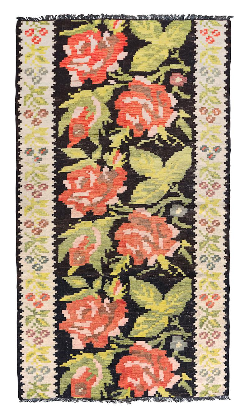 Bessarabian rug 16765; price upon request. woven.is