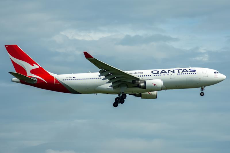 Qantas unveils Frequent Flyer overhaul