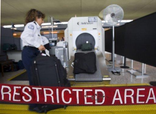 Smartphone app allows travelers to report racial profiling