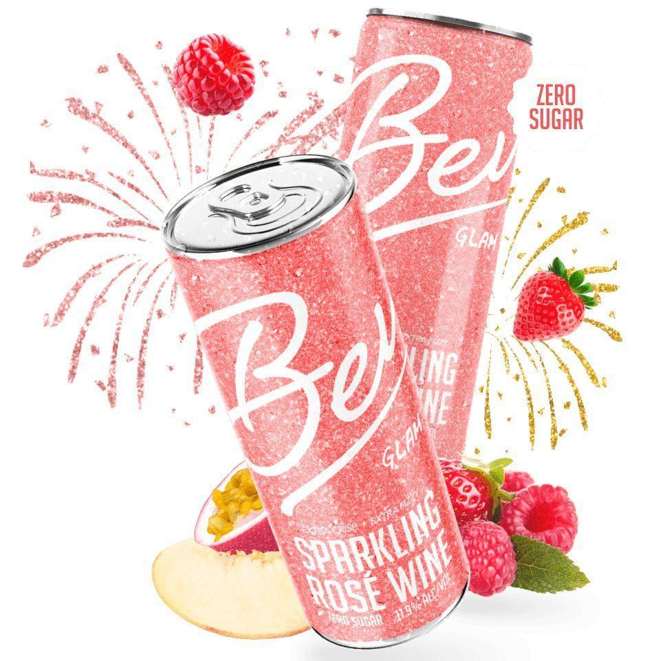"""<p><strong>Bev</strong></p><p>drinkbev.com</p><p><strong>$59.00</strong></p><p><a href=""""https://go.redirectingat.com?id=74968X1596630&url=https%3A%2F%2Fdrinkbev.com%2Fproducts%2Fbev-glam%3F_ke%3DeyJrbF9jb21wYW55X2lkIjogIkxuNllpNyIsICJrbF9lbWFpbCI6ICJiZXZAYXV0dW1uY29tbXVuaWNhdGlvbnMuY29tIn0%253D&sref=https%3A%2F%2Fwww.esquire.com%2Flifestyle%2Fg36420031%2Fbest-pride-merch-2021%2F"""" rel=""""nofollow noopener"""" target=""""_blank"""" data-ylk=""""slk:Shop"""" class=""""link rapid-noclick-resp"""">Shop</a></p><p>Long gone are the days when you could turn your nose up at canned wine. You can still skip it, but that just means more for everyone else. Bev, the canned wine company, is launching a sparkling rosé called Bev Glam, and all online purchases will benefit <a href=""""https://www.wayout.lgbt/"""" rel=""""nofollow noopener"""" target=""""_blank"""" data-ylk=""""slk:WayOUT"""" class=""""link rapid-noclick-resp"""">WayOUT</a>, an organization that aids LGBTQ people and other smaller organizations doing work on a local level.</p>"""
