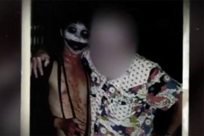 The man had recently returned to South Australia from Cambodia. Photo: 7 News