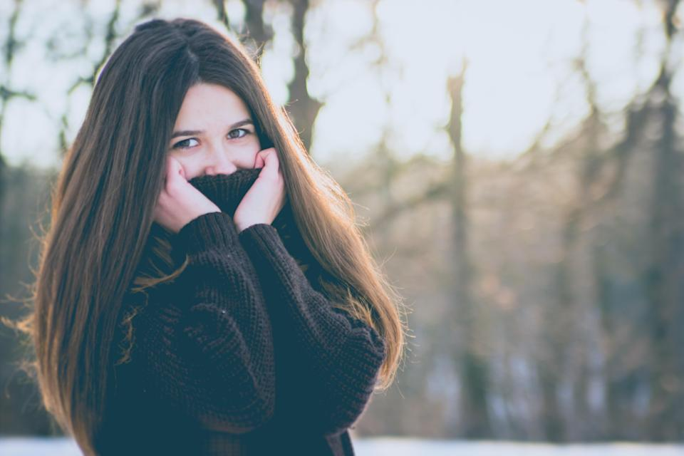 Do you wear sun protection cream in the winter? [Photo: Pexels]