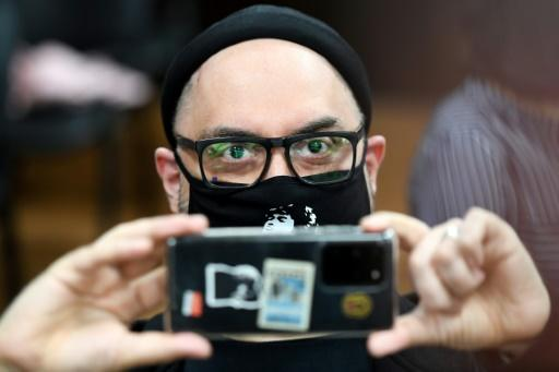 Russian director Kirill Serebrennikov has called the charges of embezzling of government funds 'absurd'
