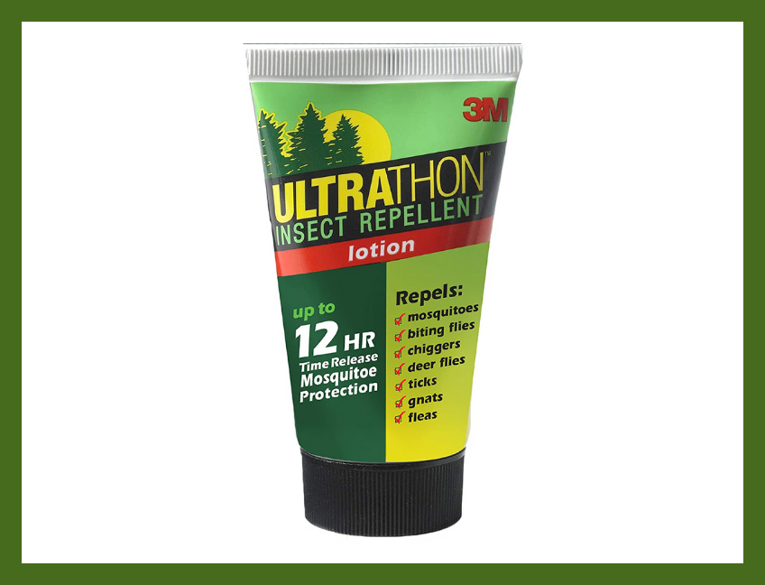 This 3M Ultrathon Insect Repellent Lotion is $7. (Photo: Amazon)