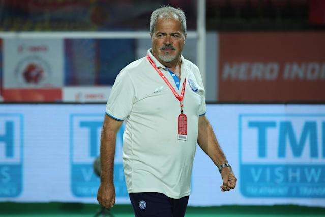 The former Rayo Vallecano coach feels that Jamshedpur FC has made full use of the international break...