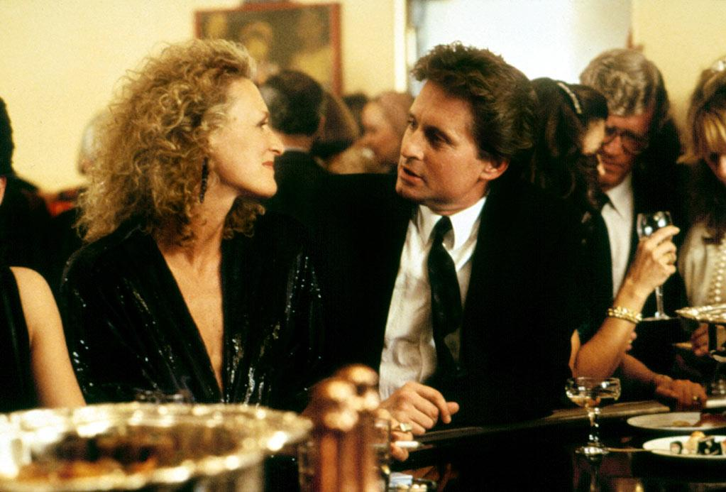 """HIT: <a href=""""http://movies.yahoo.com/movie/contributor/1800012782"""">Michael Douglas</a> and <a href=""""http://movies.yahoo.com/movie/contributor/1800019740"""">Glenn Close</a>, <a href=""""http://movies.yahoo.com/movie/1800064266/info"""">Fatal Attraction</a>   Ok, fine. While post-Oscar Michael Douglas was definitely in Hollywood's elite, Glenn Close wasn't quite an A-lister before this flick was made. But their undeniable (if homicidal) chemistry made movie history."""