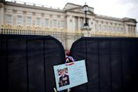 Philip's death has triggered a deluge of touching tributes which his son Prince Charles said would have amazed him