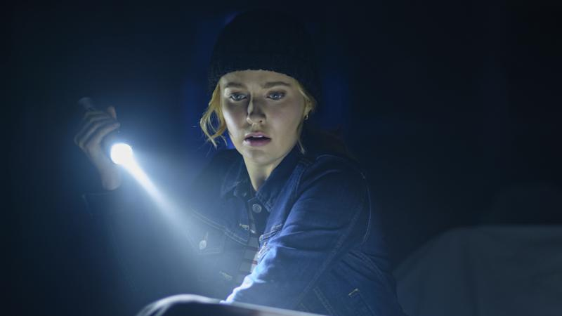 Nancy Who? The CW's 'Nancy Drew' Has Fans Super Excited About This Spooky Theory