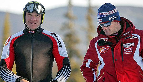 Ski Alpin: Hermann Maiers Ex-Coach hat neuen Job