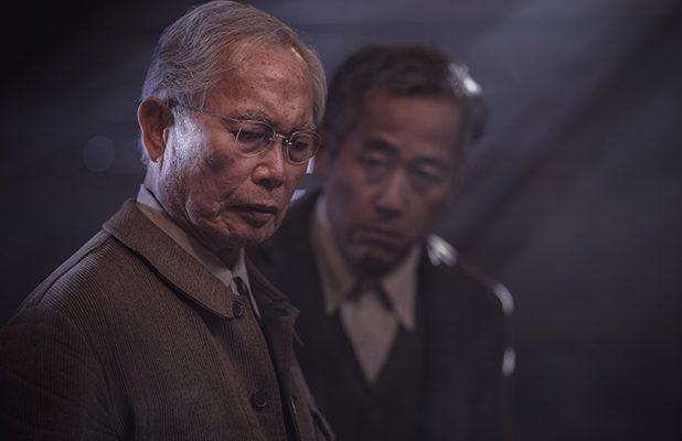 'The Terror: Infamy' Star George Takei Calls Out 'Incredible Inhumanity' of Immigrant Detention Centers