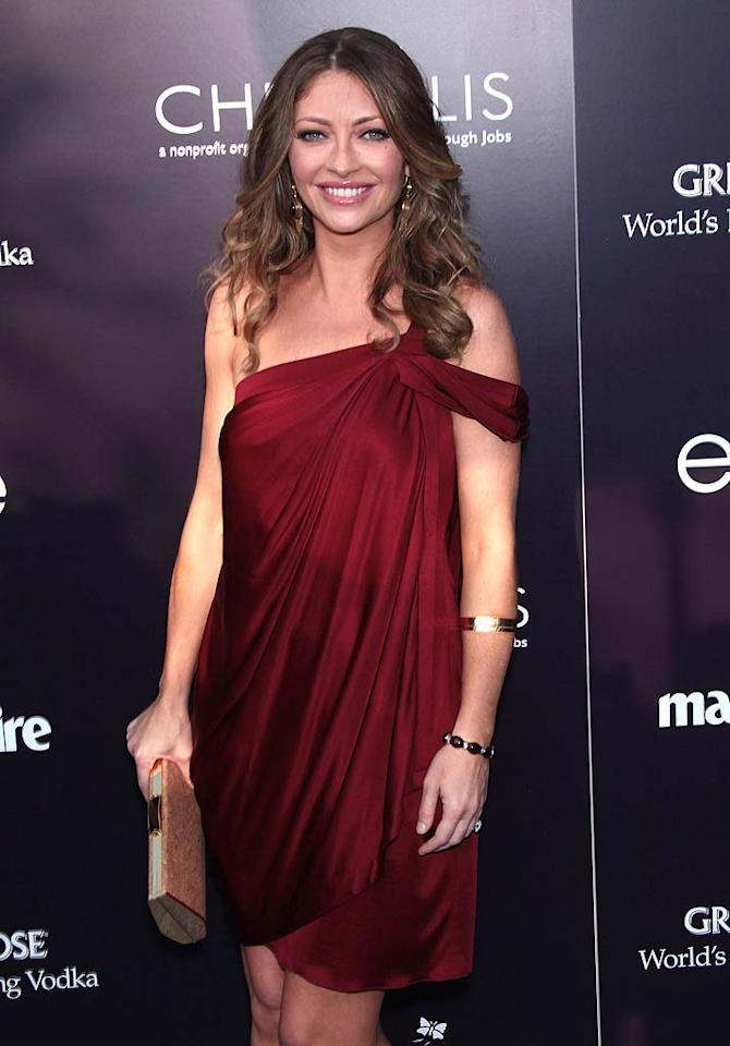 "Rebecca Gayheart (""Urban Legend"") turns 40. Nate Beckett/<a href=""http://www.splashnewsonline.com"" target=""new"">Splash News</a> - June 6, 2011"