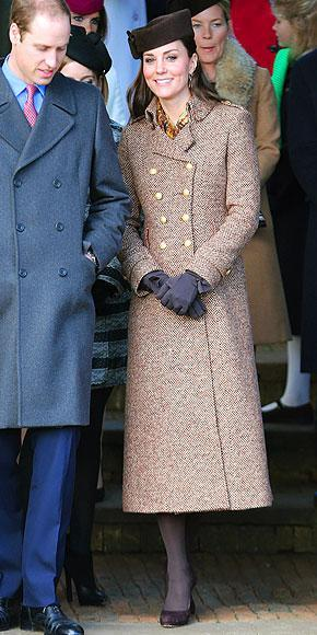 <p>Another Kate coat worth remembering. </p>