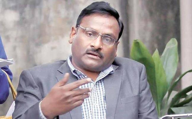 GN Saibaba case: Gadchiroli District Court to announce verdict today