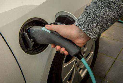 Norway says half of new cars now electric or hybrid