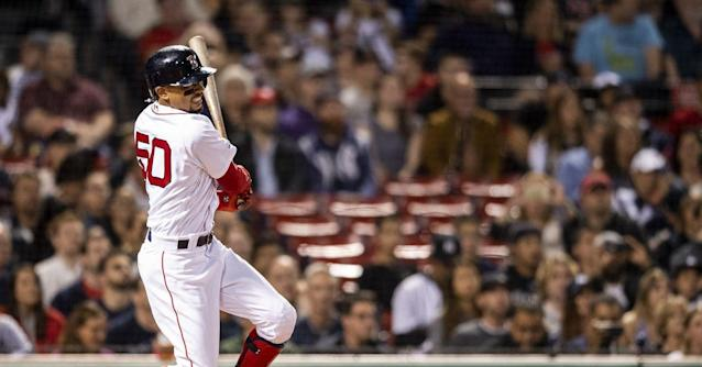 The Red Sox offense needs to be better against lefties