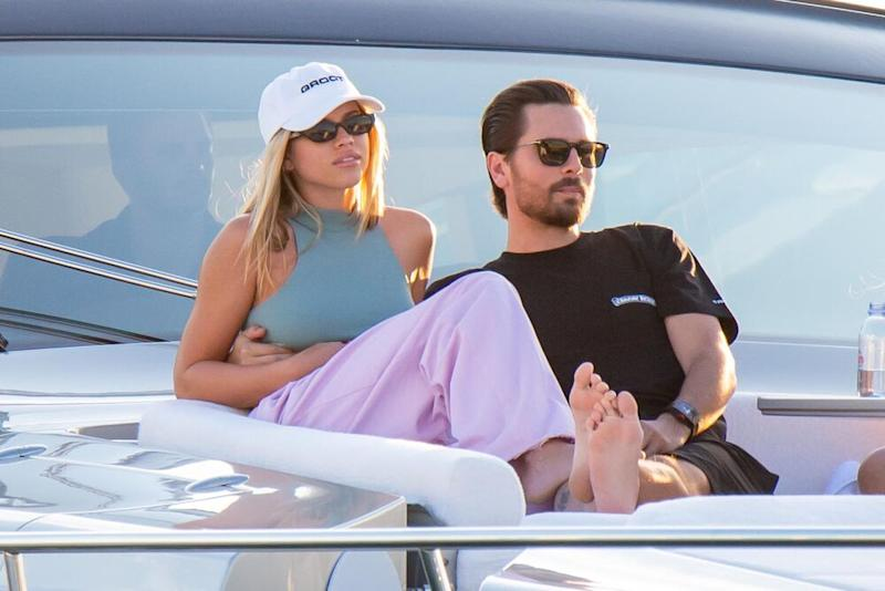 Inside Scott Disick & Sofia Richie's On-Again, Off-Again Relationship