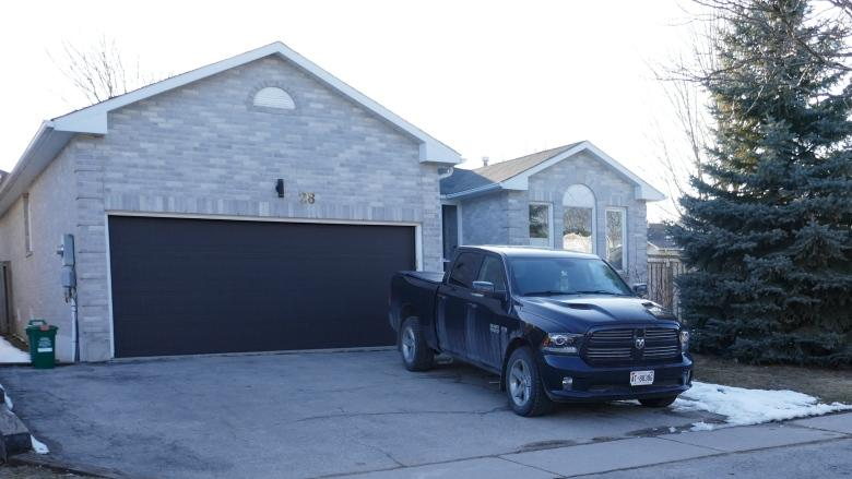 Baby boy dies after carbon monoxide leak at his Barrie home
