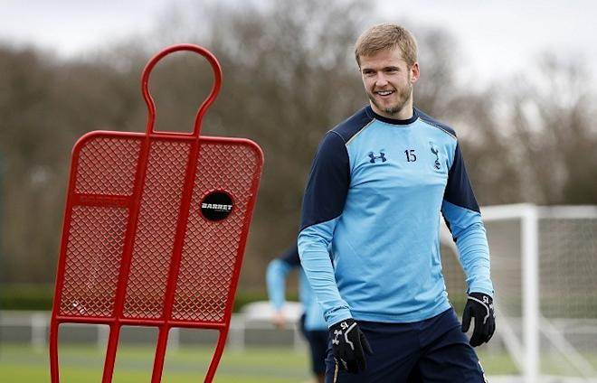 Eric Dier, Eric Dier transfer news, Manchester United transfer news, Tottenham, Premier league, transfer news