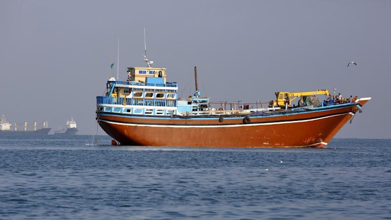 Indian Ship Hijacked in Somalia Freed, But 9 Crew Members Missing