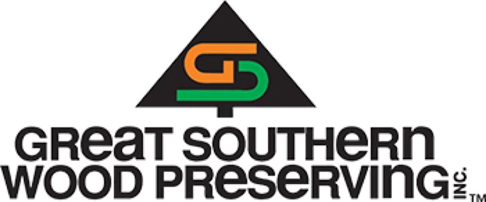 Great Southern Wood Preserving logo