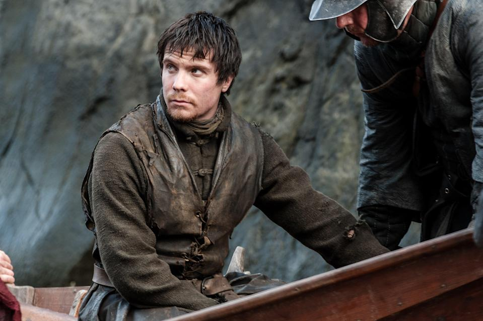 """The internet has theories as to where Gendry from """"Game of Thrones"""" is"""