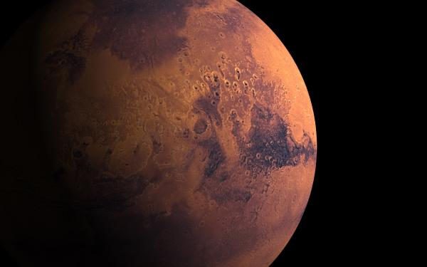 India Planning its own Mission to Mars
