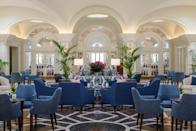 """<p>One of Malta's grandest and most famous hotels, <a href=""""https://go.redirectingat.com?id=127X1599956&url=https%3A%2F%2Fwww.booking.com%2Fhotel%2Fmt%2Fle-meridien-phoenicia.en-gb.html%3Faid%3D1922306%26label%3Dmalta-hotels&sref=https%3A%2F%2Fwww.goodhousekeeping.com%2Fuk%2Flifestyle%2Ftravel%2Fg37028393%2Fmalta-hotels%2F"""" rel=""""nofollow noopener"""" target=""""_blank"""" data-ylk=""""slk:The Phoenicia"""" class=""""link rapid-noclick-resp"""">The Phoenicia</a> was a favourite of the Queen when the British ruled over Malta in the early 20th Century, and has kept plenty of its effortless Art-Deco style. </p><p>Set just outside Valletta's city walls, the luxury Malta hotel boasts an infinity pool overlooking the harbour, a lovely sun terrace and an indoor pool and spa. Elegant marble interiors and wooden ceiling fans keep the hotel cool during the summer months, and the main restaurant serves inventive seasonal dishes, with much of the produce grown on-site in the kitchen garden.</p><p><a class=""""link rapid-noclick-resp"""" href=""""https://go.redirectingat.com?id=127X1599956&url=https%3A%2F%2Fwww.booking.com%2Fhotel%2Fmt%2Fle-meridien-phoenicia.en-gb.html%3Faid%3D1922306%26label%3Dmalta-hotels&sref=https%3A%2F%2Fwww.goodhousekeeping.com%2Fuk%2Flifestyle%2Ftravel%2Fg37028393%2Fmalta-hotels%2F"""" rel=""""nofollow noopener"""" target=""""_blank"""" data-ylk=""""slk:CHECK AVAILABILITY"""">CHECK AVAILABILITY</a></p>"""